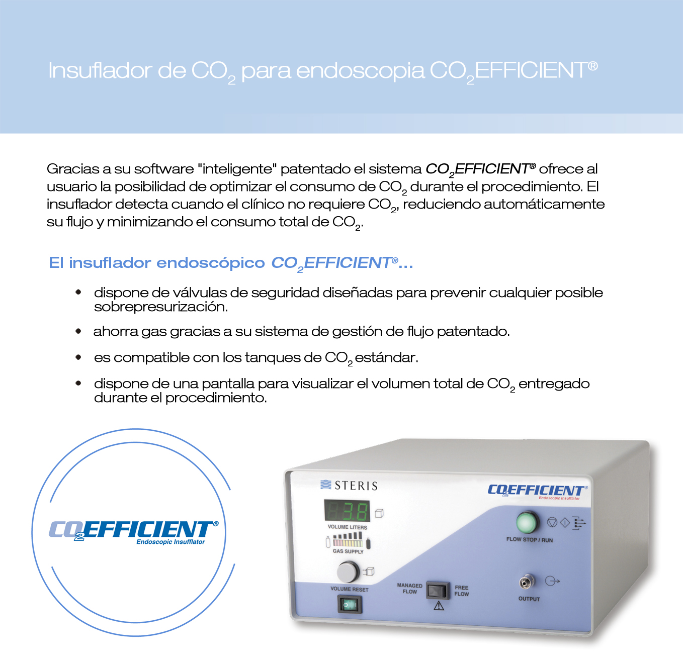 Ficha CO2EFFICIENT