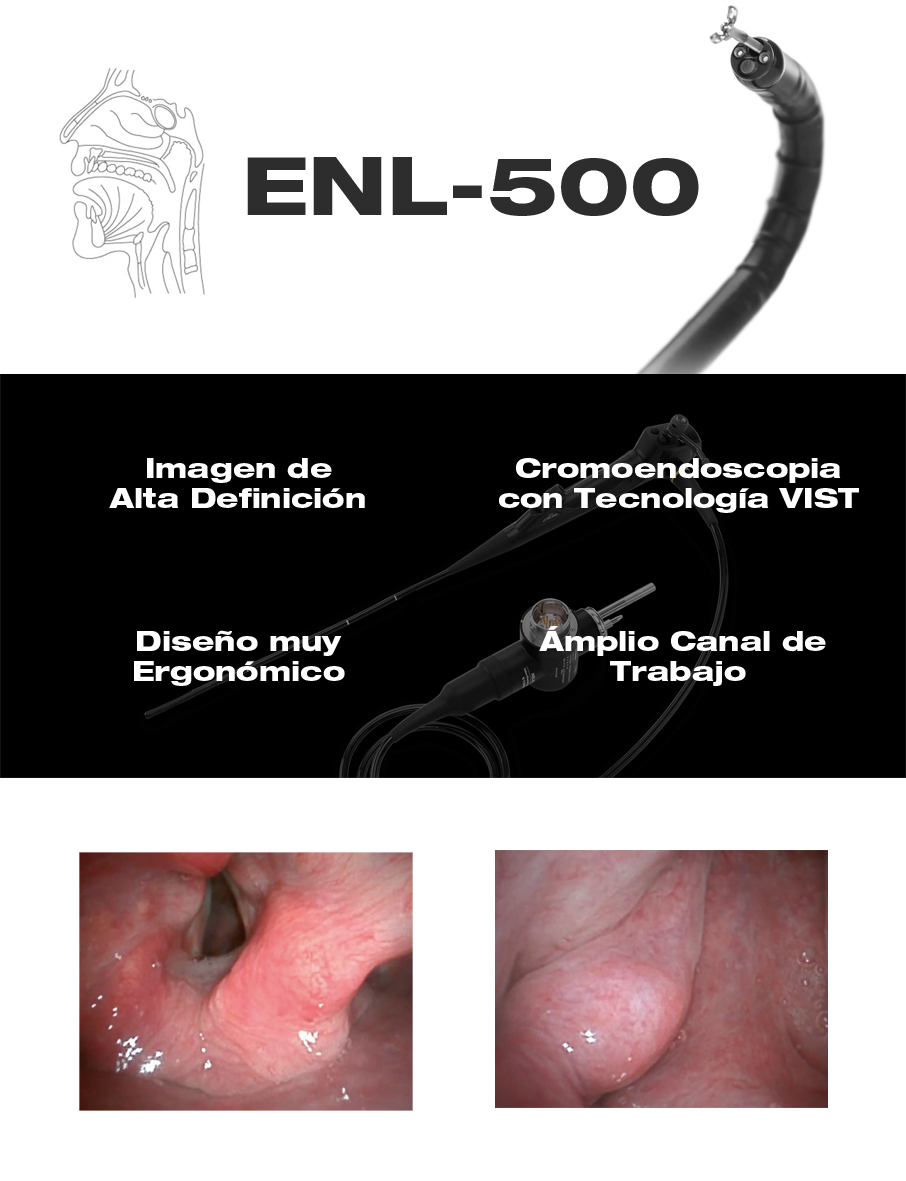 Ficha ENL-500
